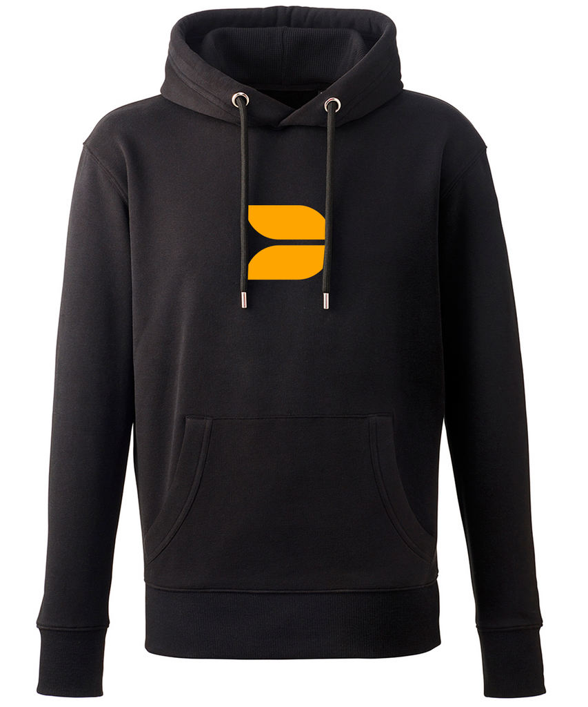 DISTINCTION LDN ORANGE ORIGINAL HOODIE