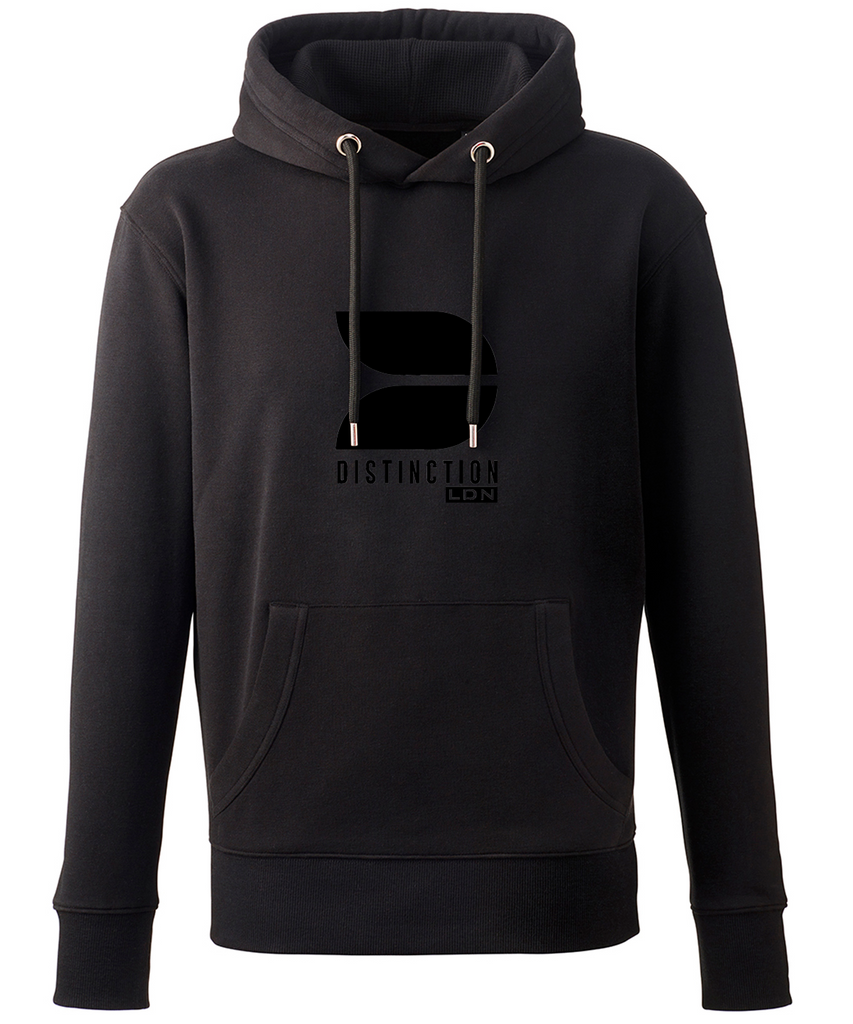 DISTINCTION LDN INCOGNITO HOODIE