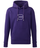DISTINCTION LDN HOLLOW HOODIE