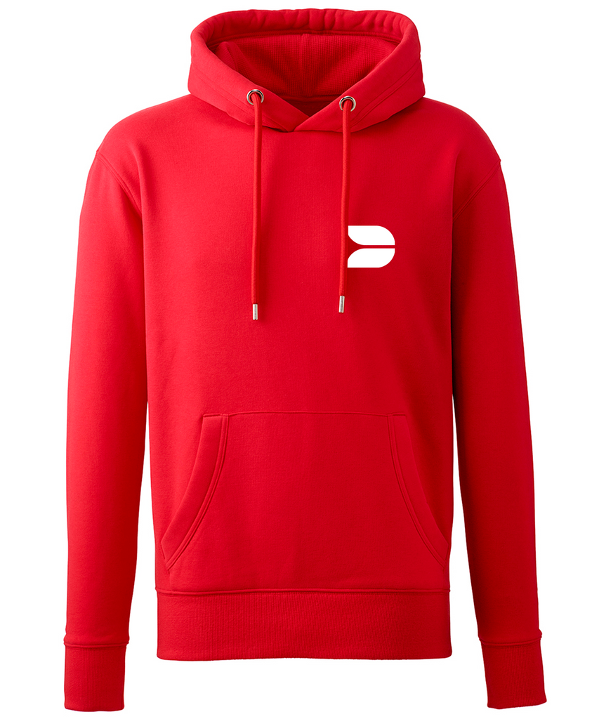 DISTINCTION LDN SMALL ORIGINAL LOGO HOODIE