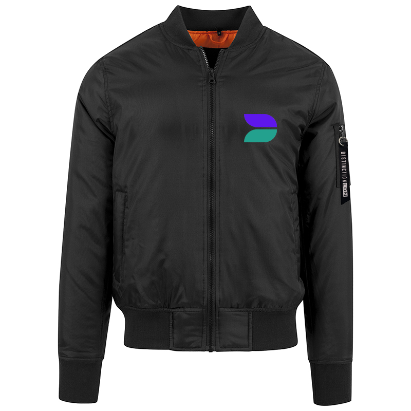 DISTINCTION LDN MYSTERY BOMBER