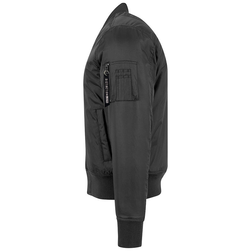 DISTINCTION LDN MONOCLE BOMBER JACKET