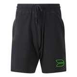 DISTINCTION LDN GREEN HOLLOW JOG SHORTS