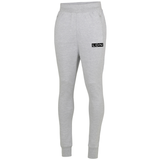 DISTINCTION LDN BOX LOGO DROPPED CROTCH JOGGERS