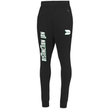 DISTINCTION LDN RETRO DROPPED CROTCH JOGGERS