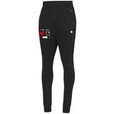 DISTINCTION LDN MONOCLE DROPPED CROTCH JOGGERS