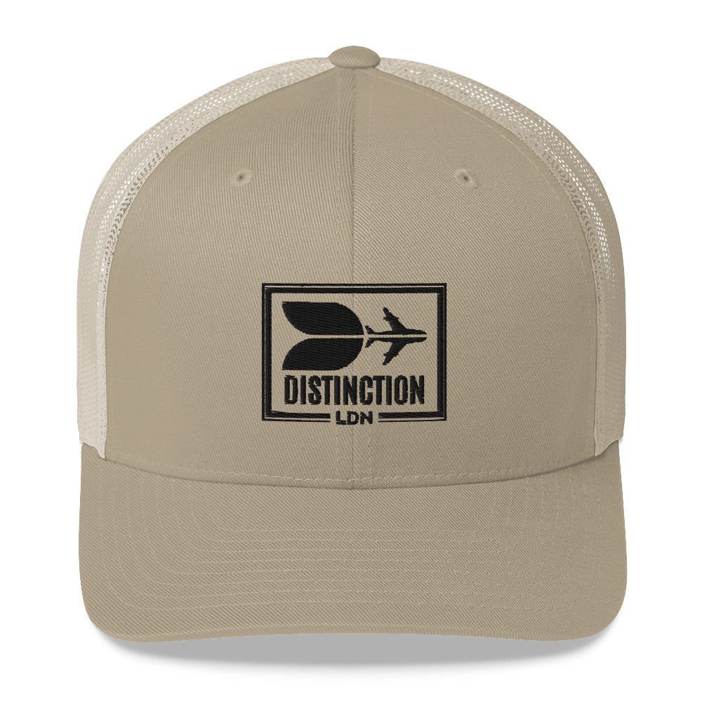 DISTINCTION LDN FLIGHT CAP