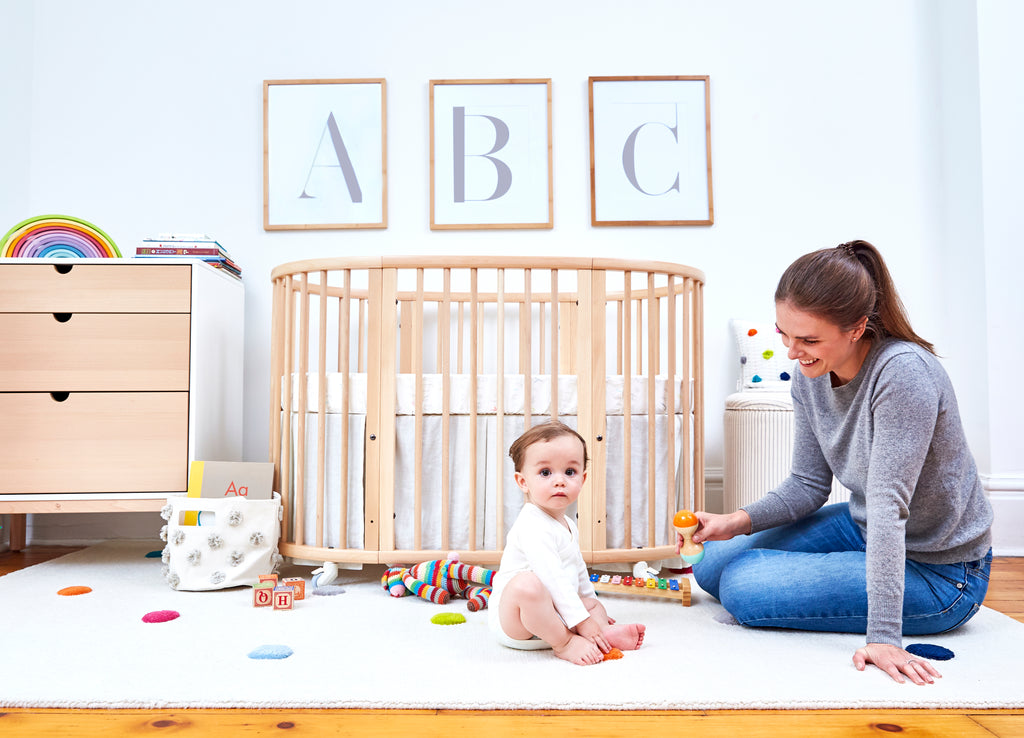 Pehr x Stokke Partnership