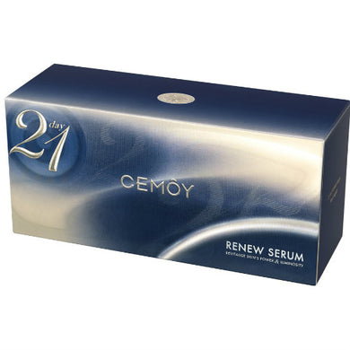 Cemoy 21 Day Renew Serum 2ml X 21