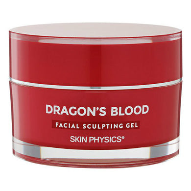 Skin Physics Dragon's Blood Facial Scupting Gel 50mL