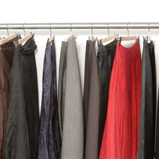 Dry Cleaning Services for Bottoms