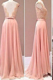 Sweetheart Lace Backless with Open Backs Formal Gown Backless Evening Gowns For Teens
