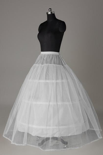 Women Dress Petticoats