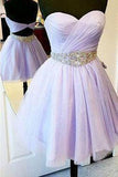 Short Prom Dress Short homecoming dress