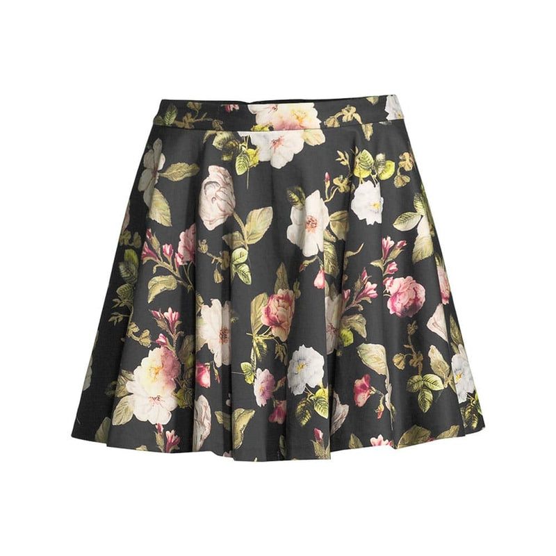 Alice + Olivia Blaise Trapeze Hem Full Flare Mini Skirt RRP$220 4 Zoom Boutique Store skirt Alice Olivia Blaise Trapeze Hem Full Flare Mini Skirt | Zoom Boutique