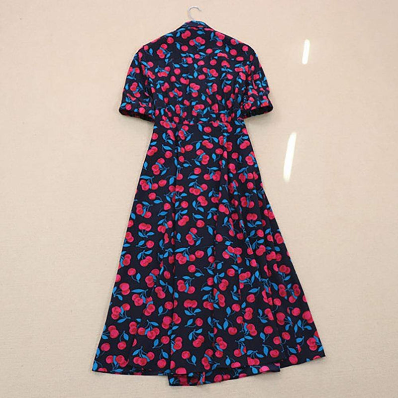 Diane von Furstenberg DVF Lily Silk Crep De Chine Dress RRP$498 - Zoom Boutique Store
