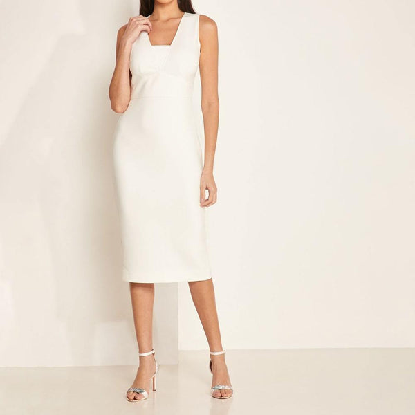 Ted Baker Astrid Seam Detail Zip Back Pencil Dress Zoom Boutique Store dress Ted Baker Astrid Seam Detail Zip Back Pencil Dress | Zoom Boutique