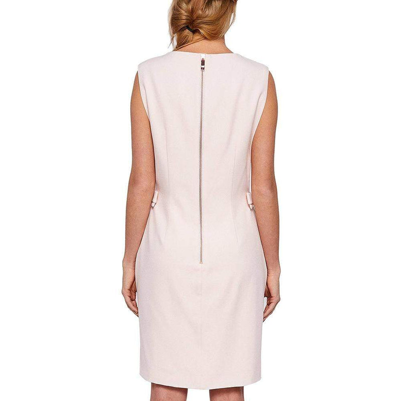 Ted Baker Betil Side Bow Embellished Tunic Dress RRP$295 - Zoom Boutique Store
