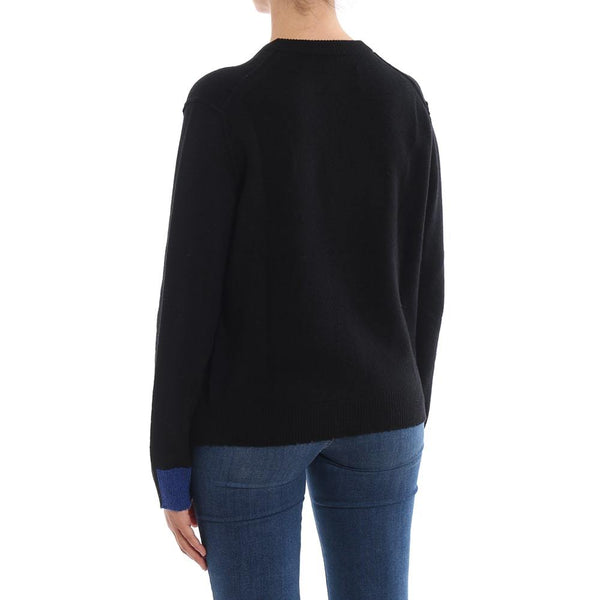 Zadig & Voltaire Life Funky Wool Knit Sweater Jumper RRP$434 Zoom Boutique Store sweater Zadig & Voltaire Life Funky Wool Knit Sweater Jumper | Zoom Boutique
