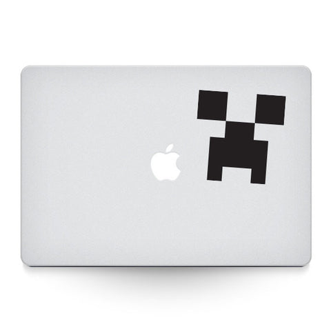 Creeper Sticker