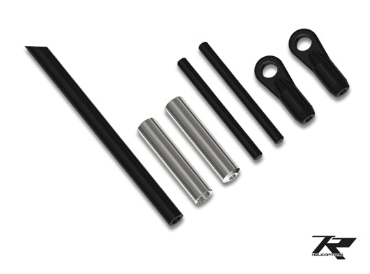 Tail pushrod set