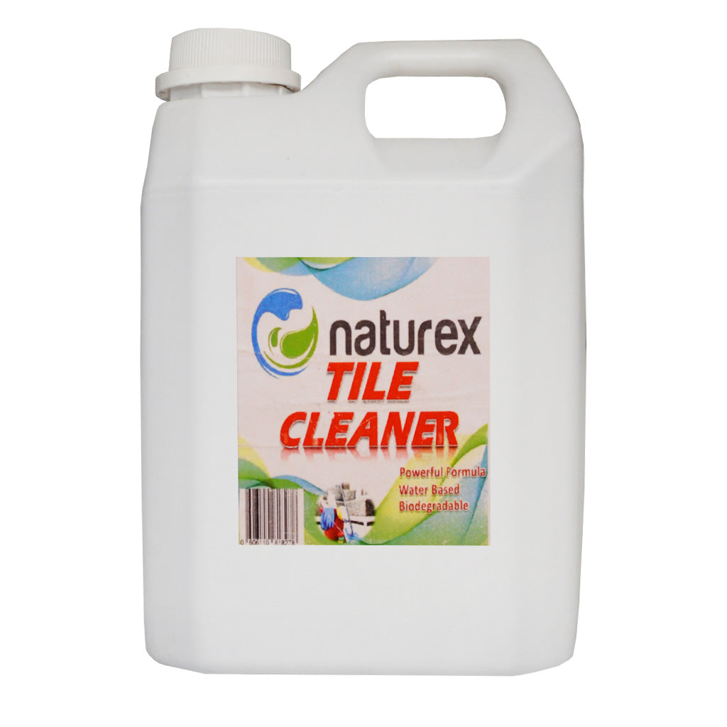 NATUREX TILE CLEANER