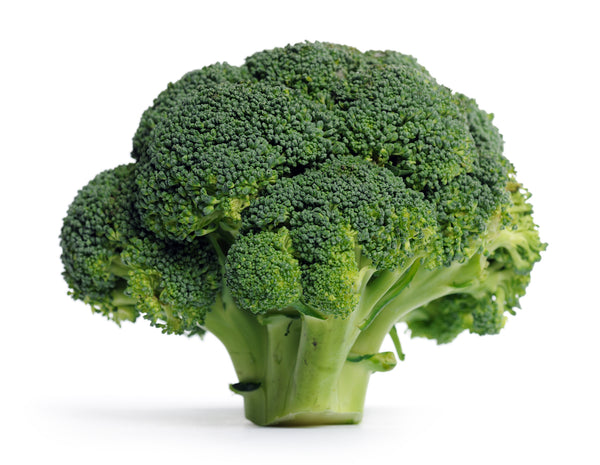 FRESH BROCCOLI CROWNS - Farm To Neighborhoods Produce Boxes