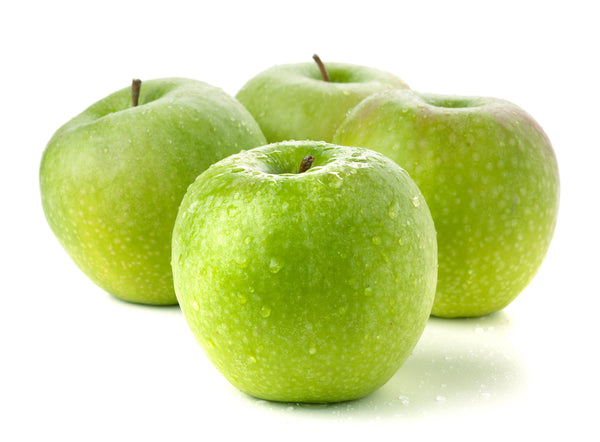 FRESH GRANNY SMITH APPLES 88 Count - Farm To Neighborhoods Produce Boxes