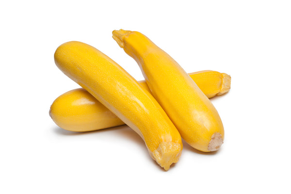 FRESH YELLOW SQUASH - Farm To Neighborhoods Produce Boxes