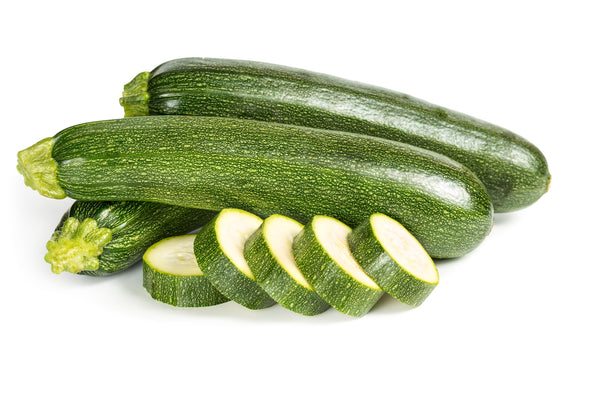 FRESH ZUCCHINI - Farm To Neighborhoods Produce Boxes