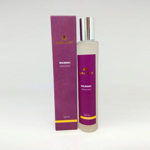 100ml Mulberry Room Spray