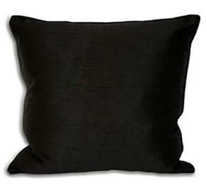 FIJI FEATHCUSH 43X43 BLACK-Black-43x43