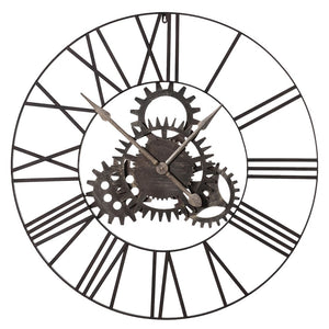 Clock - Dwell Stores