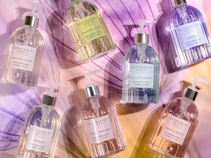 Liquid soap - Dwell Stores