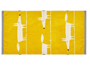 Hand Towel - Dwell Stores