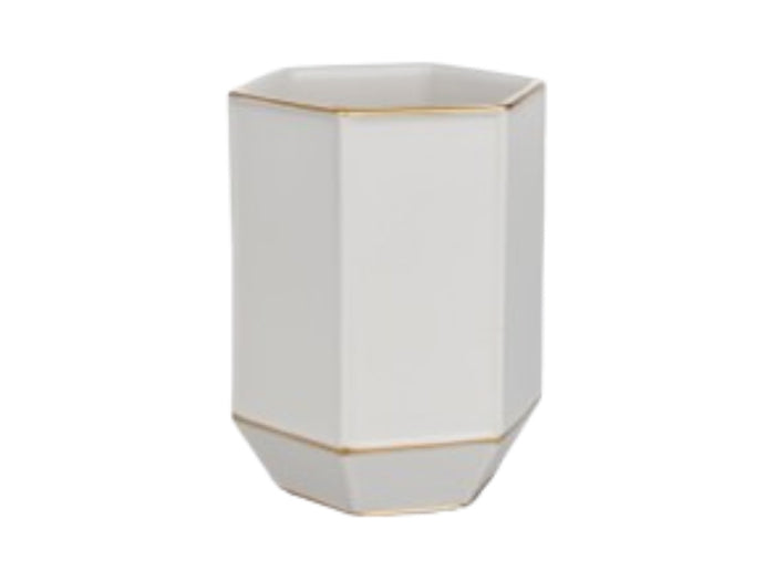 ST HONORE Tumbler White One Size