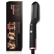 High Quality Multi-function Beard and Hair Straightener - My EpiGLOW