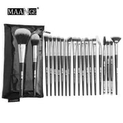 Maange Pro 20 Piece Makeup Brush Set - My EpiGLOW