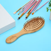Bamboo Hair Styling Brush - My EpiGLOW