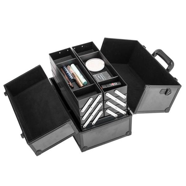 Professional Cosmetic and Beauty Storage Case