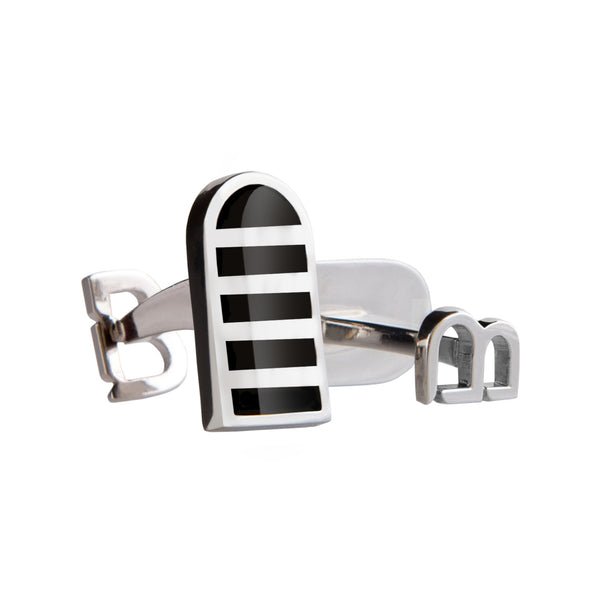 Beau cuff links