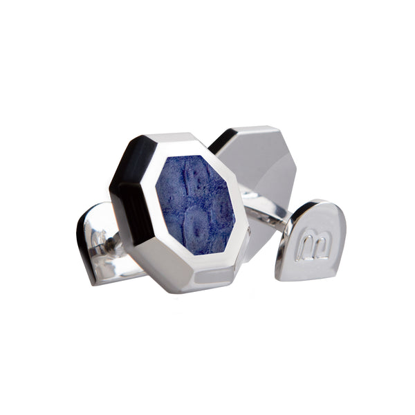 Bracaletti - Czar cuff links