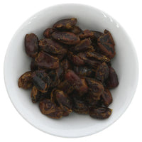 Dates (organic, non organic, chopped and medjoul)