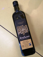 Zaytoun organic fairtrade olive oil (various sizes)