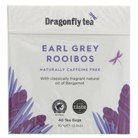 Dragonfly Tea Rooibos Earl Grey
