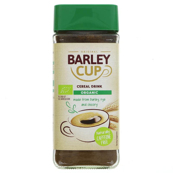 Barleycup Cereal Drink