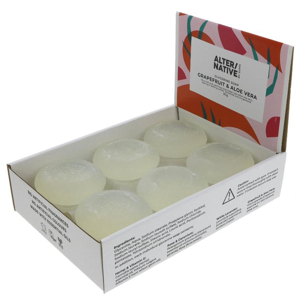 Alter/native Glycerine Soaps (Various)