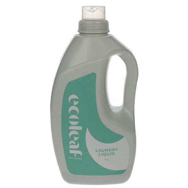 Ecoleaf Laundry Liquid