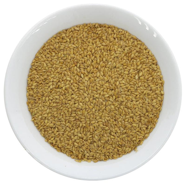 Golden Linseed (Organic)