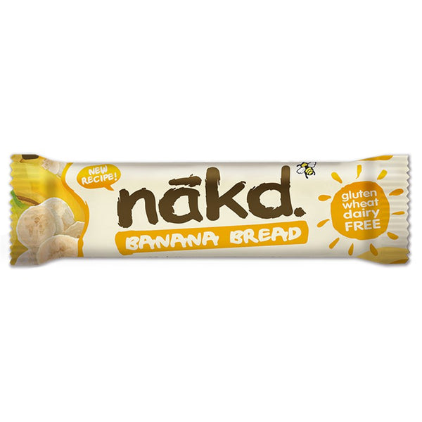 Nakd Bars (Various Flavours)